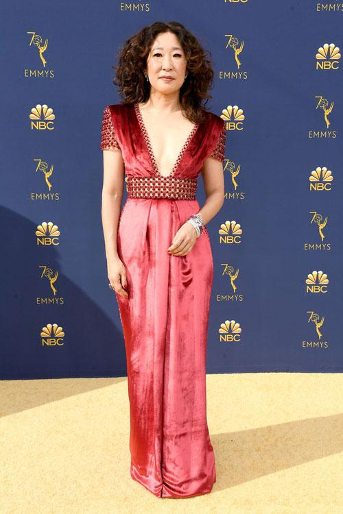 70 дах удаагийн Emmy Awards: Оны шилдэг цуврал – GAME OF THRONES