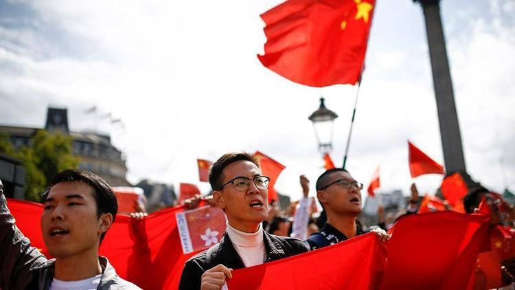 Хятад Хонгконг руу цэргээ оруулах уу?
