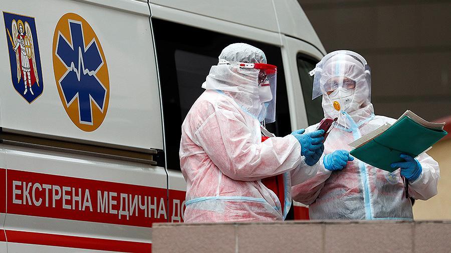 Украинд эрсдэлт бүлгийнхнийг вакцинд үнэгүй хамруулна