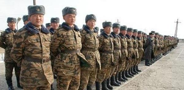 Цэргийн үүрэгтэн, бэлтгэл офицеруудын бүртгэлд 93.9 хувь нь хамрагджээ