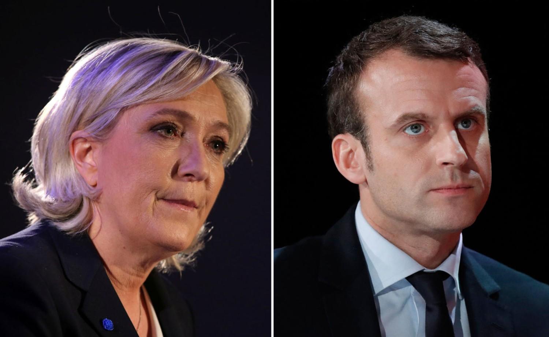Эммануэль Макрон Францыг тархай болгох бодлого баримталж байна гэв