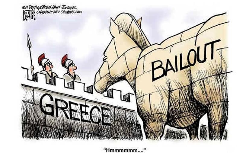 Грект зээлдүүлэгчид тохиролцож чадсангүй
