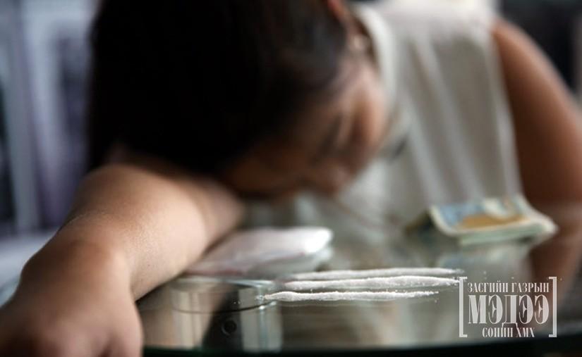 Харьд сурч буй оюутнууд хар тамхийг дэлгэрүүлж байна