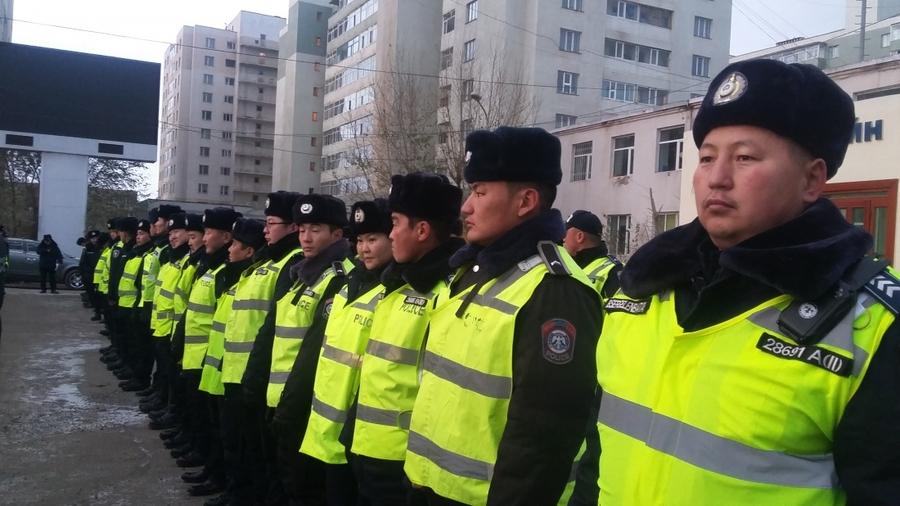 Дөрөвдүгээр сарын 25-27-ны өдөр Улаанбаатар хот өндөржүүлсэн бэлэн байдалд шилжинэ