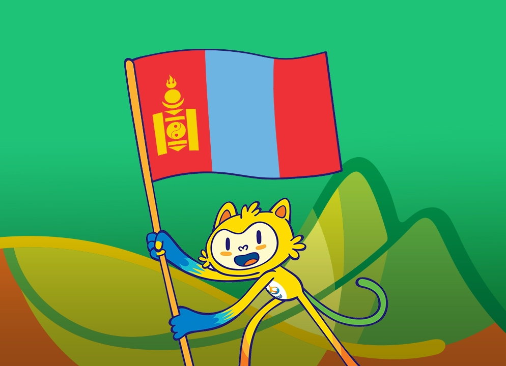 Рио-2016: Монголын багийн өнөөдрийн хуваарь