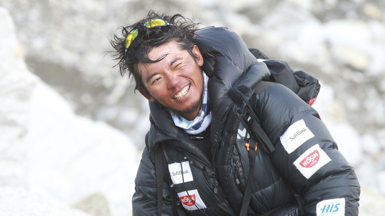 Японы уулчин Эверестийн оргилд гарахаар найм дахь удаагаа оролдоод амиа алджээ