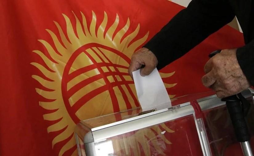 Киргизийн ерөнхийлөгчийн сонгуульд 29 хүн нэрээ дэвшүүлжээ