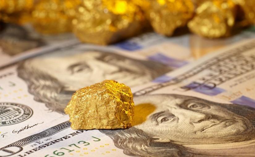 Ам.долларын ханш суларч, алтных сэргэв
