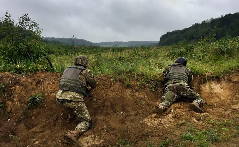 Украиныг өөрчлөх Донбассын удирдагчийн санал