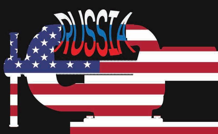Оросын эсрэг АНУ-ын хоригт Европ хариу өгнө