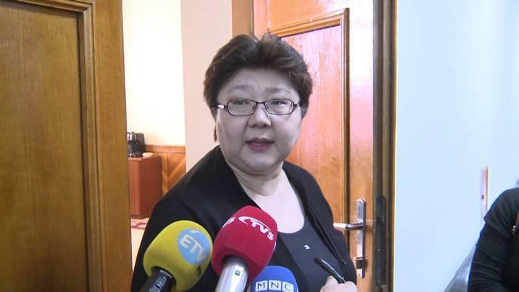 Ш.Солонгыг СЕХ-ны гишүүнээс чөлөөллөө