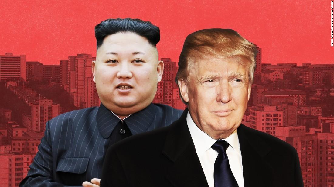 Пхеньян хоригийн хариуд өшөө авахаар заналхийлэв