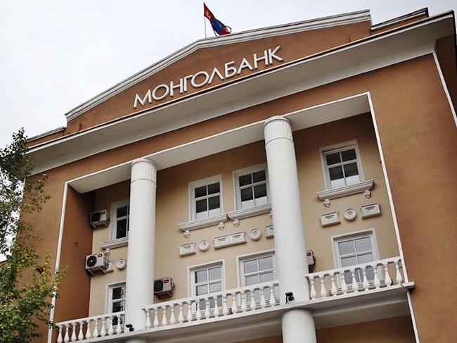 Г.Ганзориг: Монгол банкнаас бодлогын хүүгээ бууруулахтай зэрэгцэн арилжааны банкууд хүүгээ бууруулдаг
