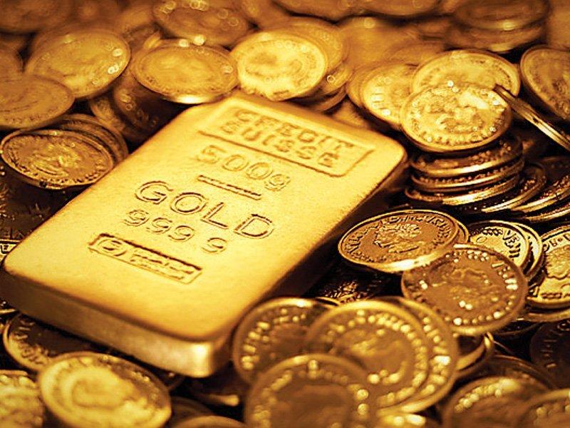 Алтны ханш 1700.60  ам.долларт буюу сүүлийн найман жилд хамгийн өндөр үнэ хүрлээ