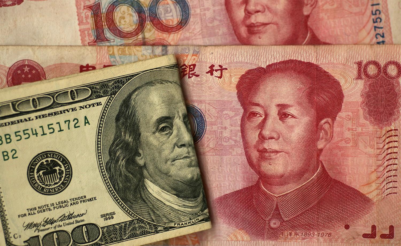 БНХАУ-ын төв банк ам.доллартай харьцах юанийн ханшийг 0.36 хувиар чангаруулав