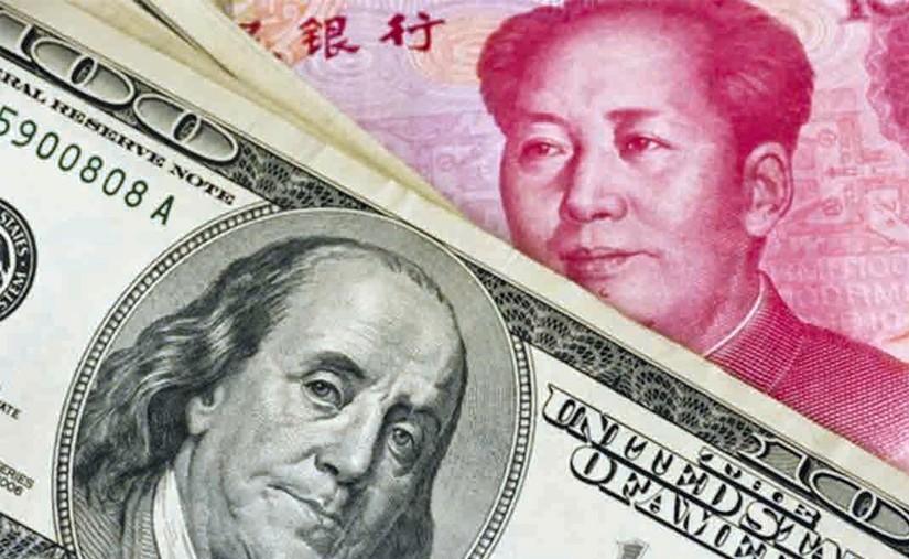 Ази тив ам.долларын өрөөр