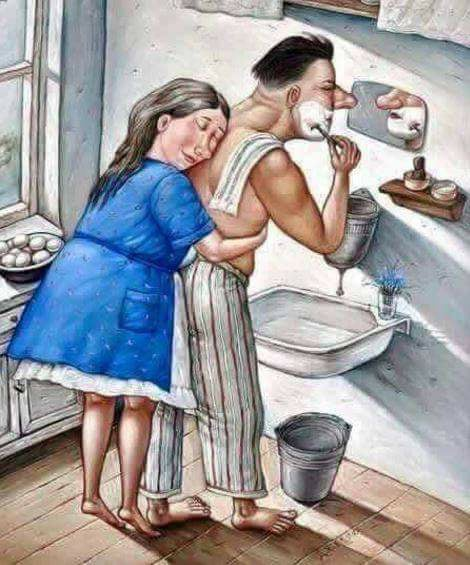 Амьдралын ханиа ямагт хайрлаарай... /Бодит түүх/
