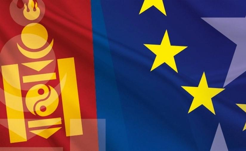 Европын Холбоо Монгол Улсын худалдааны 10-аас дээш хувийг бүрдүүлж байна