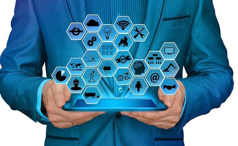 Ирэх оны технологийн өнгө