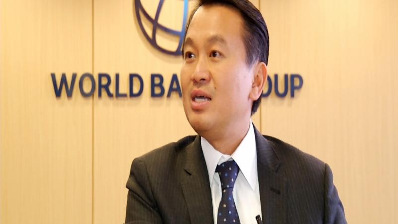Туен Нгуен: Монгол Улс баялгаа үнэ цэнэтэй болгох боломжтой. Гол нь улс төр, бизнес хоёрыг салгах ёстой