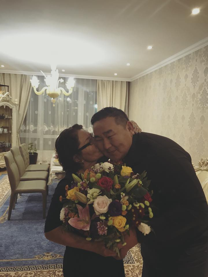 Асашёорюү: Эрэгтэйчүүдээсээ илүү Монгол эмэгтэйчүүд тэвчээртэй