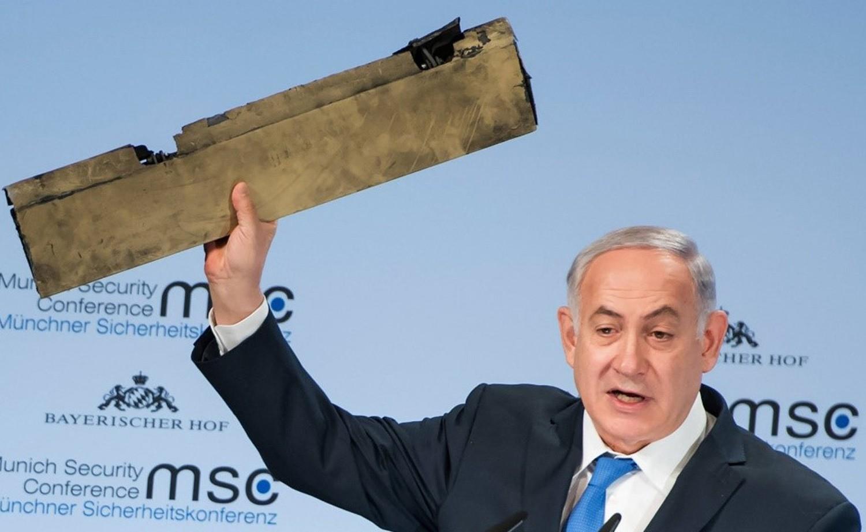 Израиль улс Ираны эсрэг тэмцэнэ гэж анхаарууллаа