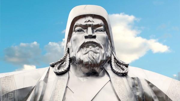 LISTVERSE: Чингис хааны талаар таны сонсож байгаагүй 10 баримт