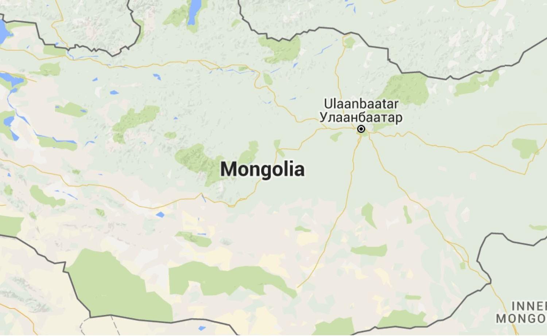 Монголын геополитикийн хувь заяа-2