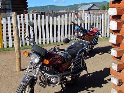 Замын хөдөлгөөнд мотоцикльтэй оролцохыг хоригложээ