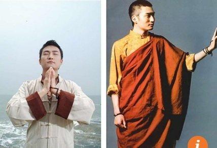 """Түвдийн хуурамч """"Будда"""" илчлэгджээ"""