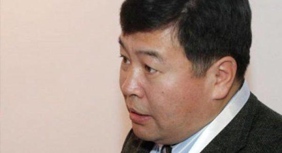 Монголд ашиггүй гэрээ хийсэн До.Ганболд нарыг  шалгаж эхэлжээ