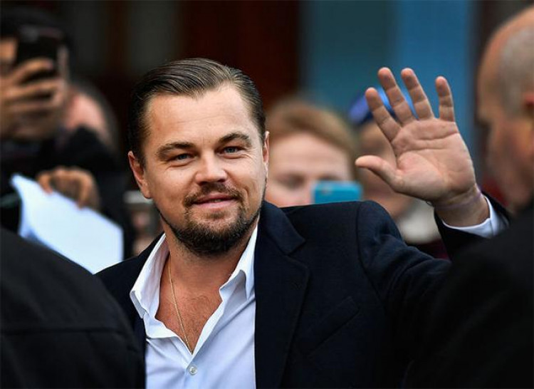 "Леонардо ди Каприо ""Оскар""-ын шагналаа буцаан өгчээ"