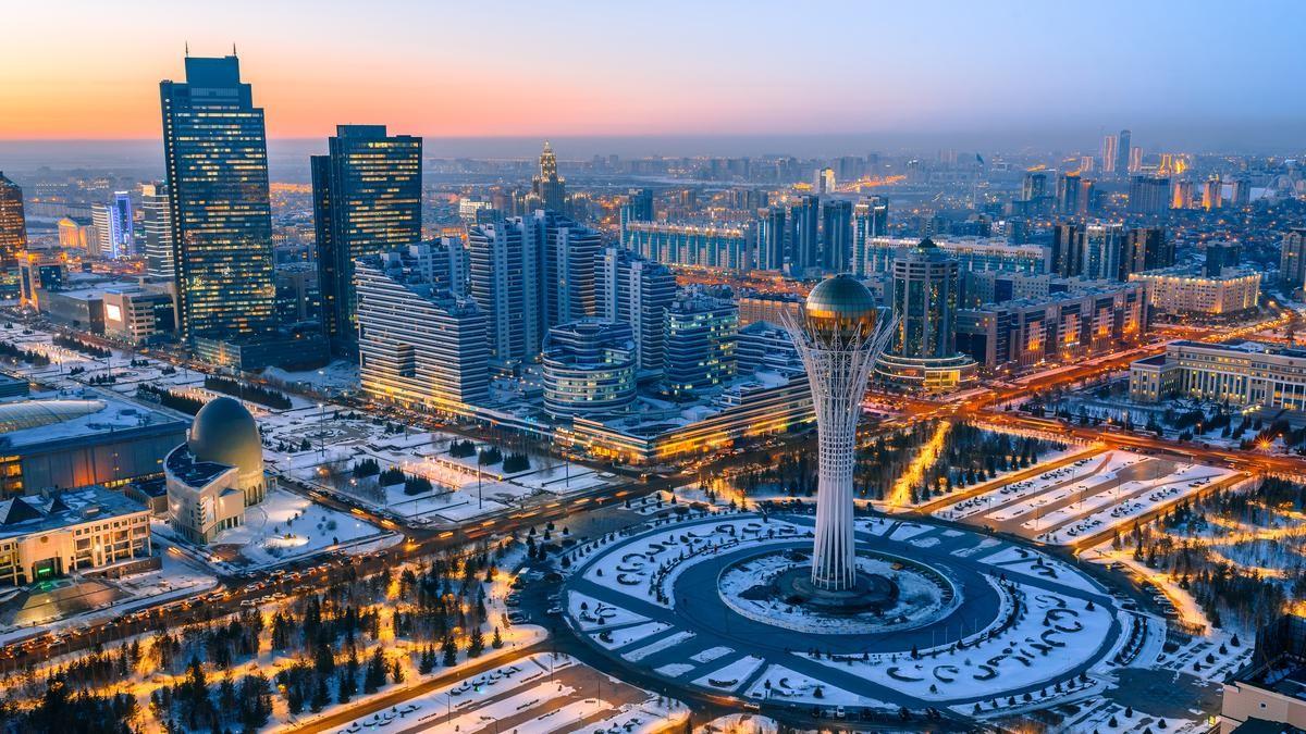 Хөрөнгө оруулагчдын анхаарлыг Казахстаны бонд татаж эхэллээ