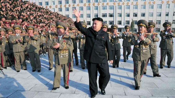 Ким Чен Ун БНАСАУ-ын төрийн албан ёсны удирдагч боллоо