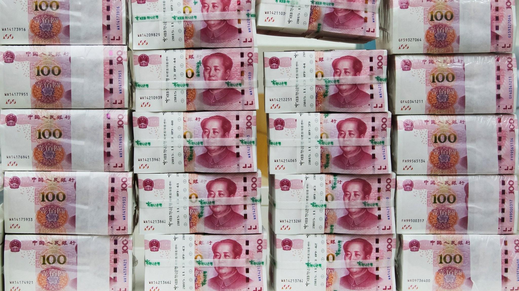 Хятадын баячуудын оффшор хуримтлал $1 их наядад хүрлээ