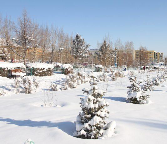 Улаанбаатарт өдөртөө 24 хэм хүйтэн