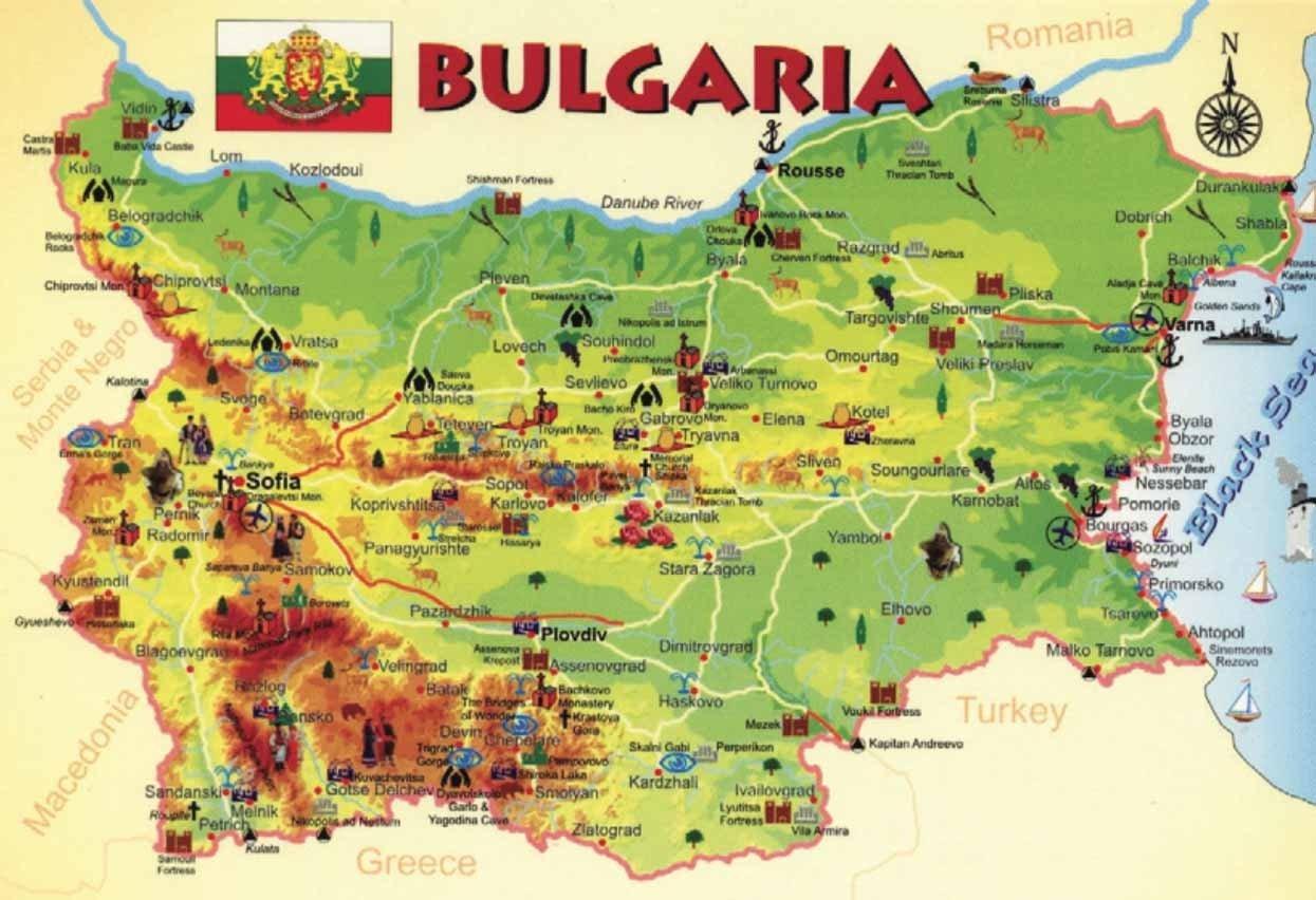 Мартагдсан Болгар