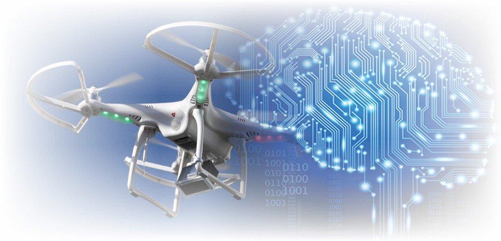 Хиймэл оюун оролцсон дроны уралдааныг Twitter-ээр дамжуулна