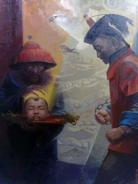 Монгол улсын тусгаар тогтнол, эрх чөлөө ямар их үнээр олдсныг огоорох эрх ҮГҮЙ