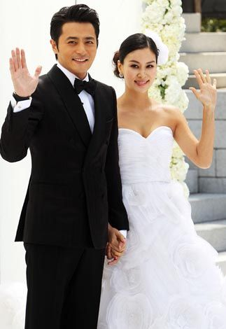 """Солонгос """"Холливүүд""""-ийн хамгийн сайхан 5 хос"""