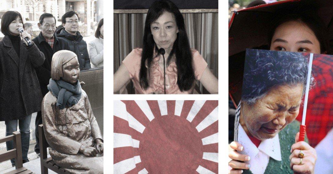 Япон, Солонгос улс яагаад найрамдаж чаддаггүй вэ