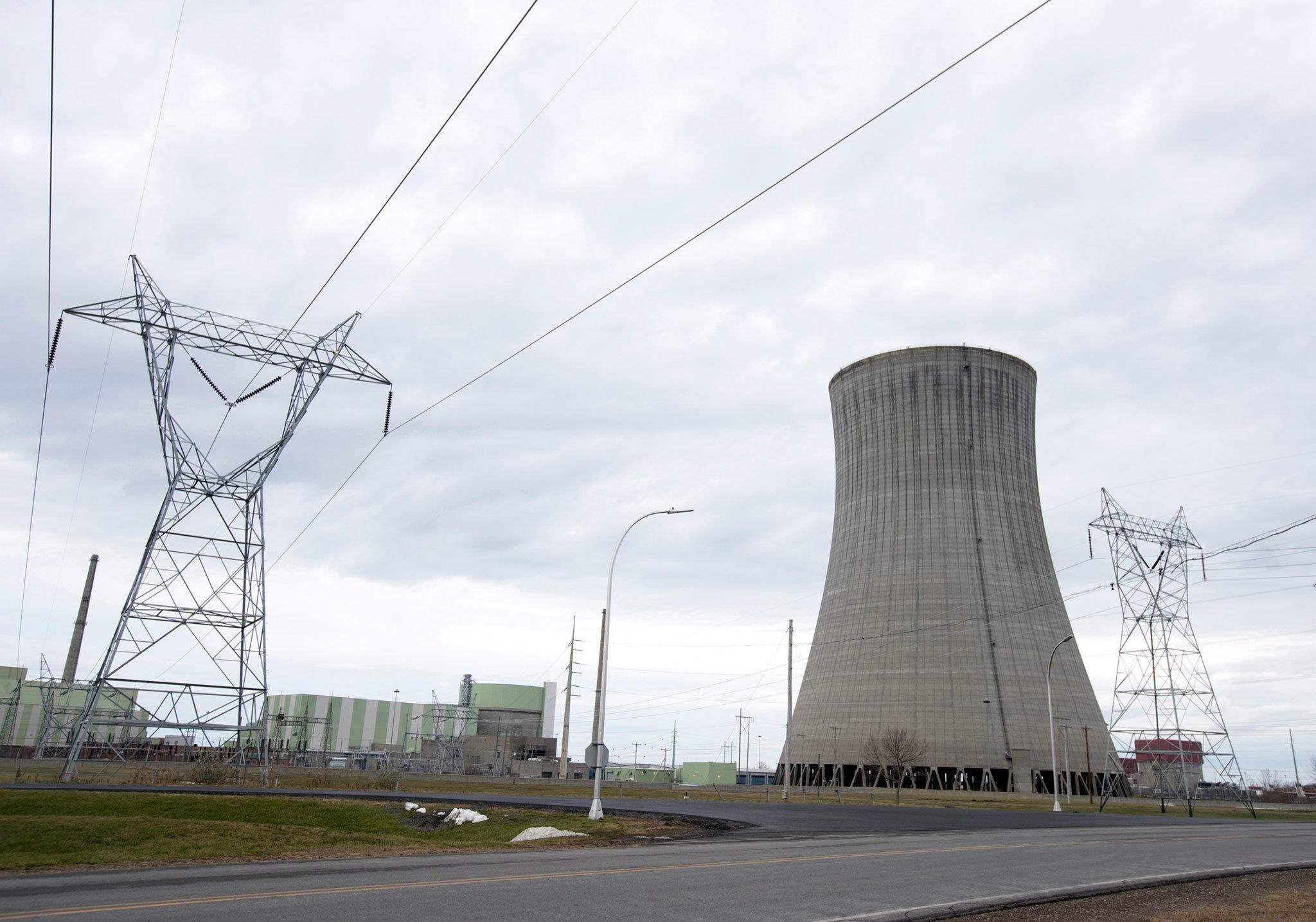 Нью-Йорк мужийн цахилгаан станцууд 2020 оноос нүүрс ашиглахаа зогсооно