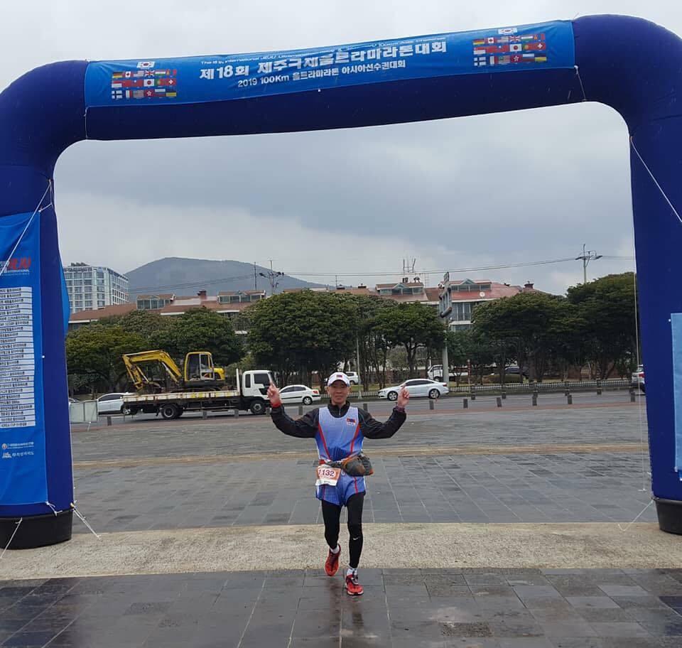 Хэт холын марафонд С.Батцэнгэл түрүүлэв