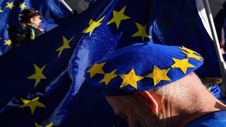 Европын хуваагдал