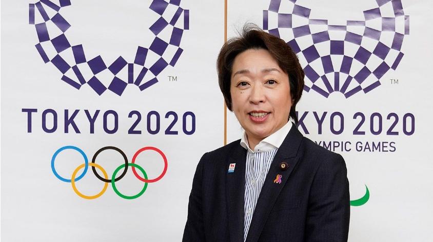Токиогийн олимпын Зохион байгуулах хорооноос талархал ирүүлэв