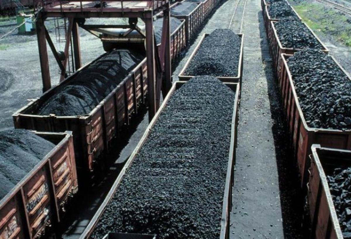 ОХУ-ын нүүрсний экспорт 110 сая тоннд хүрчээ