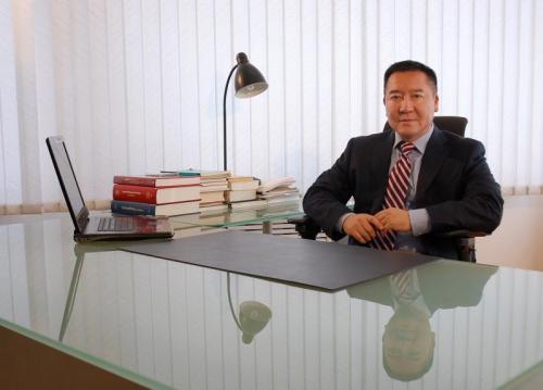 Монголын хамгийн урт голыг бохирдуулсан Ц.Мянганбаяртай хариуцлага тооцох хэрэгтэй! /Бичлэгтэй/