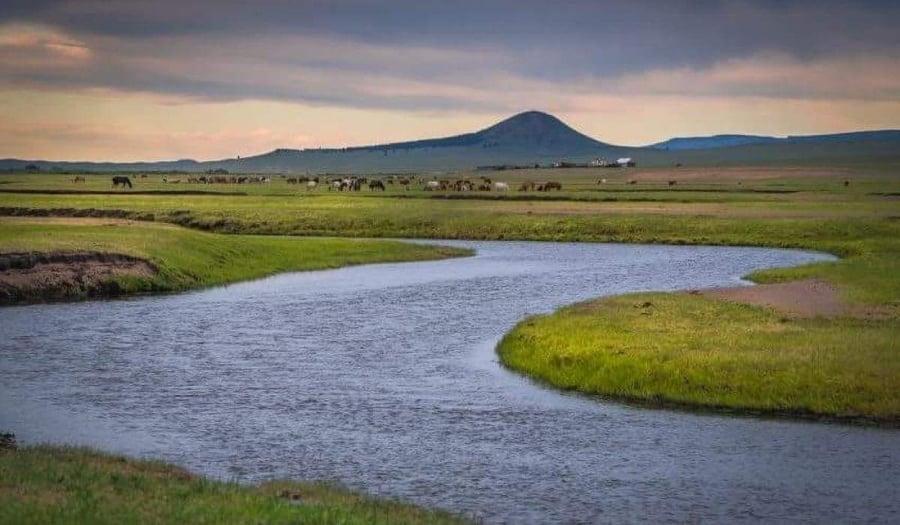 Дорнод аймгийн тахилгат Улз голын анхны тахилга боллоо