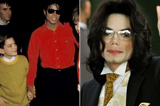 1990 онд Майкл Жексон хөвгүүдийг хүчирхийлж байжээ