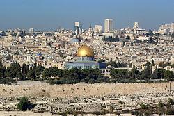 Израйль зүүн Иерусалимд шинэ орон сууц барихаар болжээ